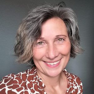 Speaker - Angela Mira'Elena Eggert