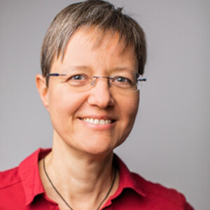 Speaker - Susanne Weidenkaff