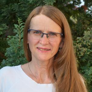 Speaker - Elisabeth Christine Uibeleis
